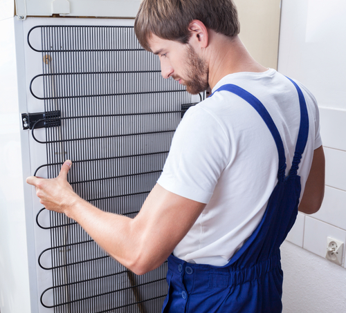 Refrigerator Repair Burlington County NJ