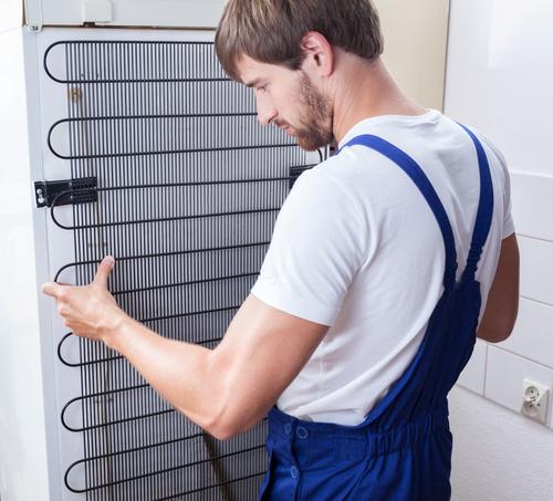 Refrigerator Repair Burlington County NJ
