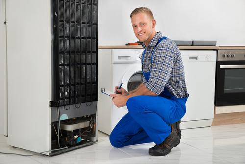 Emergency Appliance Repair Philadelphia