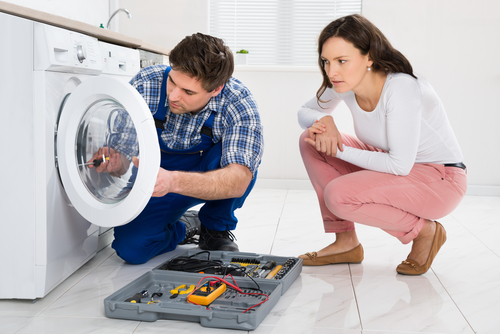 Washer Repair Burlington County NJ