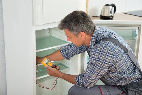 Refrigerator Repair Cherry Hill NJ