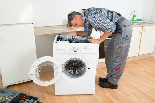 Washer Repair Camden County NJ