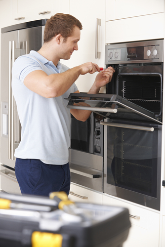 Oven Repair Camden County NJ