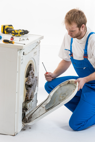 Dryer Repair Gloucester County NJ