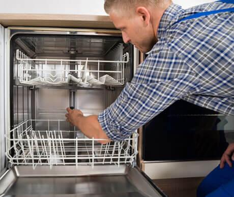 Dishwasher Repair Camden County NJ